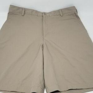 Nike FitDry golf shorts